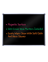 Magnetic Wet Erase Board