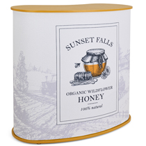 Trade Show Counters and Kiosks