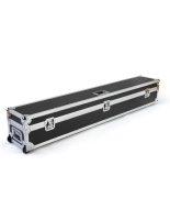 Sturdy 6ft Booth accessory travel case