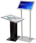 Light-Up Displays