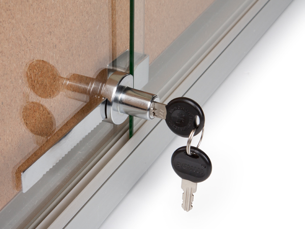 Are Sliding Glass Doors Secure