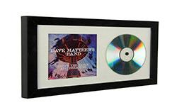 Cd Amp Lp Frames Record Disc Amp Album Framing