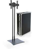 Expo TV Stand with Travel Case