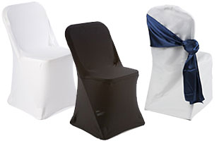 Decorative Chair Covers & Sashes