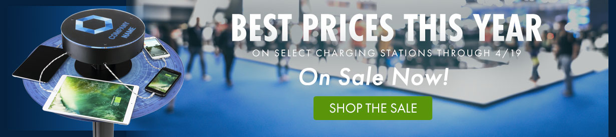 Charging Stations On Sale
