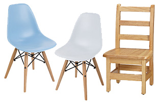 Childrens Daycare Chairs and Seating