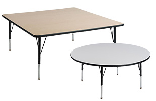 Childrens Daycare Tables
