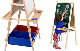 Childrens Easels
