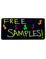 Small Chalk Boards