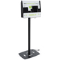 Floor Standing Mobile Charging Stand for Waiting Areas