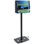 Floor Standing Device Recharge Kiosk for Up to 10 Phones