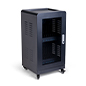 29 inch height charging cabinet