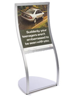 sign displays