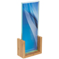 Bamboo Menu Stand Bottom Insert