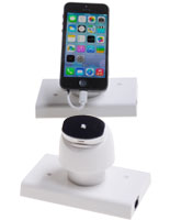Cell Phone Charging Stand