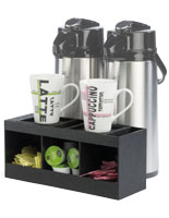 Coffee Supply Organizer