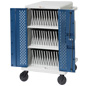 Laptop Charging Cart for Labs