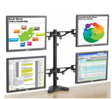 counter monitor mounts