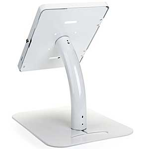 Countertop iPad holder
