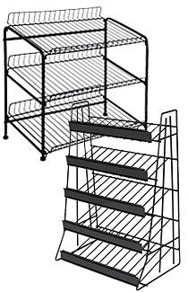 Retail Wicker Baskets Floor Amp Countertop