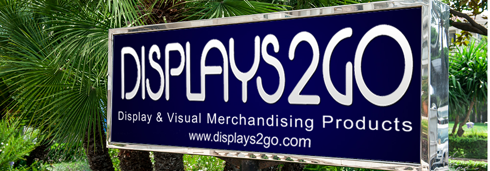 Custom Outdoor Business Signage