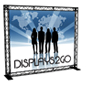 "10' Trade Show Truss Booth Kit, 94.70"" Overall Height"