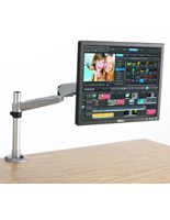 LCD Monitor Desk Mount