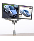 Multi Monitor Mounts