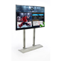 "75"" Stand and Digital Signage Package"