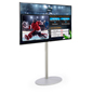 "55"" LG TV Electronic Digital Signage Package"