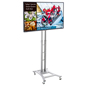 Digital Sign Stand for Trade Shows