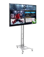 "49"" LCD TV Digital Media Signage Bundle"