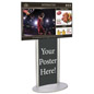Digital Poster Signage Kit for E-Posters