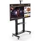 All-in-One Digital Sign Stand for Trade Shows