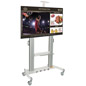 Floor Standing Digital Signage Station