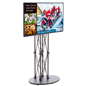 Digital Signage with Stand for Promotions