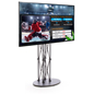 "55"" Monitor Digital Signage Trade Show Kit"