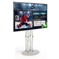 "55"" TV for Electronic Signage Stand"