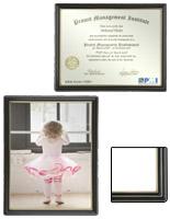 certificate holders - Document Frames