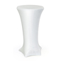 White Tablecloth for FOLDR2646
