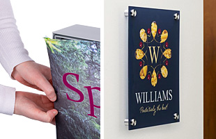custom sign printing posters banners and signboards