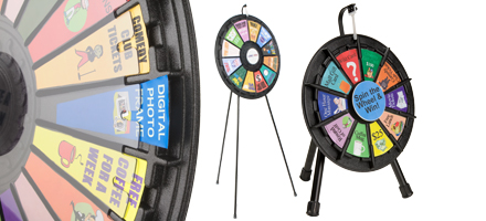 print your own prize wheels
