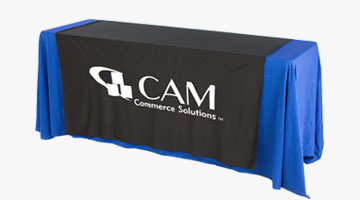 Shop Custom Table Runners