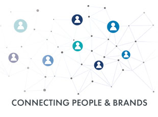 Connecting People & Brands With The World