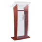lectern for presentations
