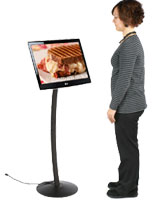 Digital Menu Boards Integrate POS Software Technology