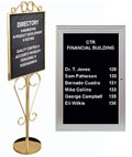 Directory Boards