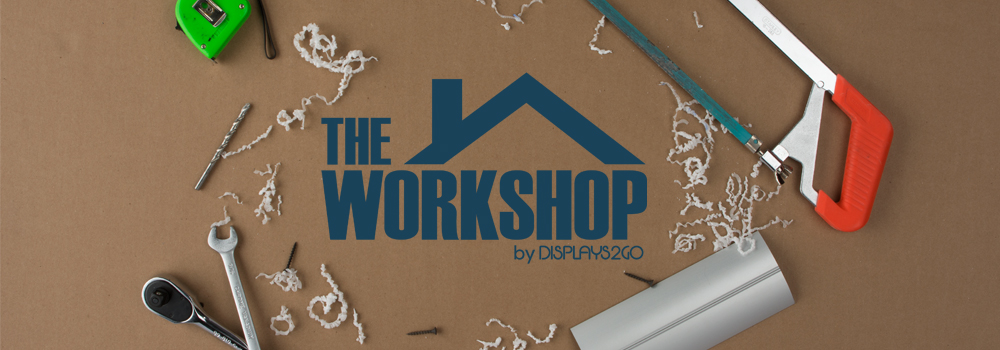 The Workshop by Displays2go