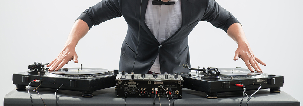 Buying Guide for Event DJs