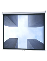 Front Projection Screen